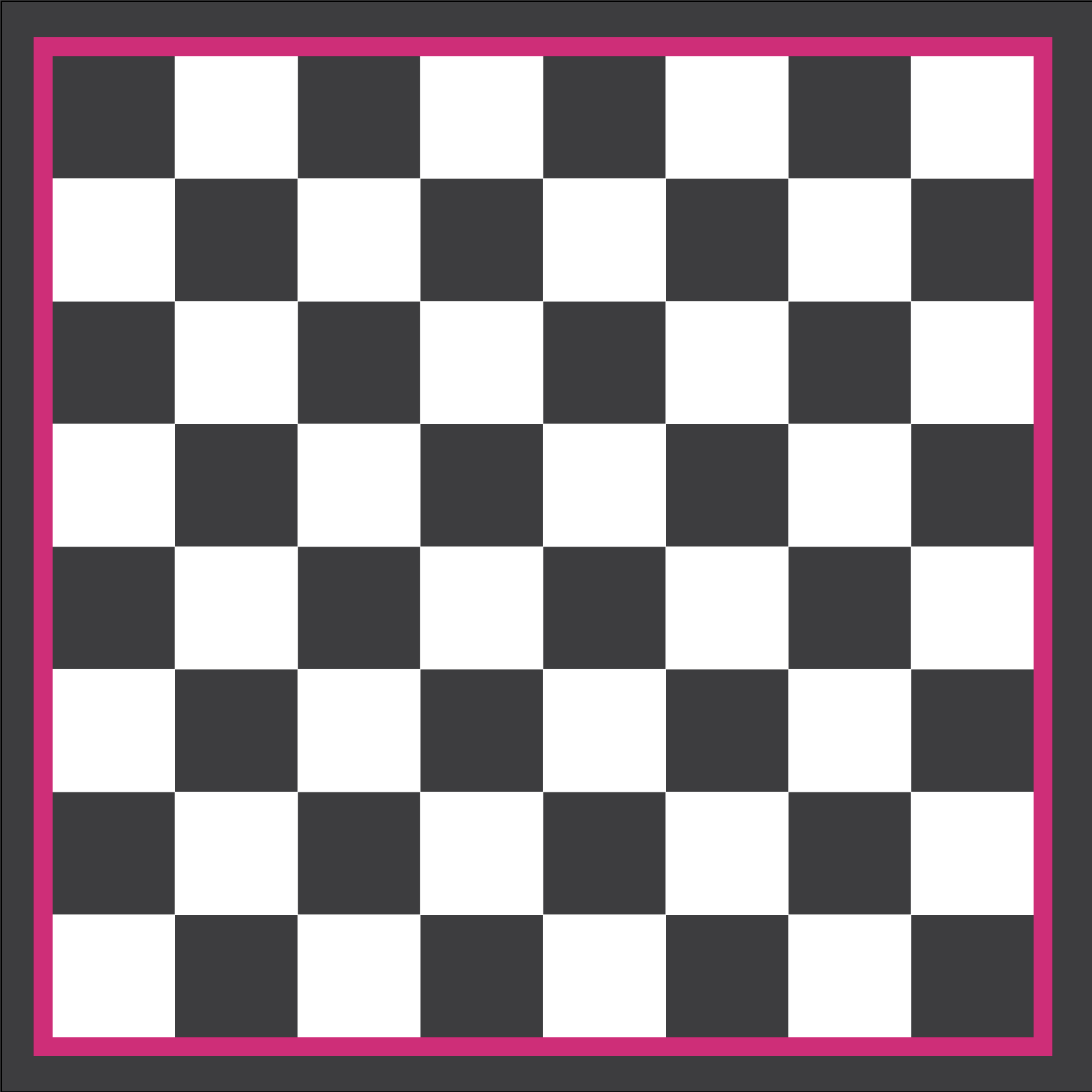 An image of a Chess Board Playground Marking