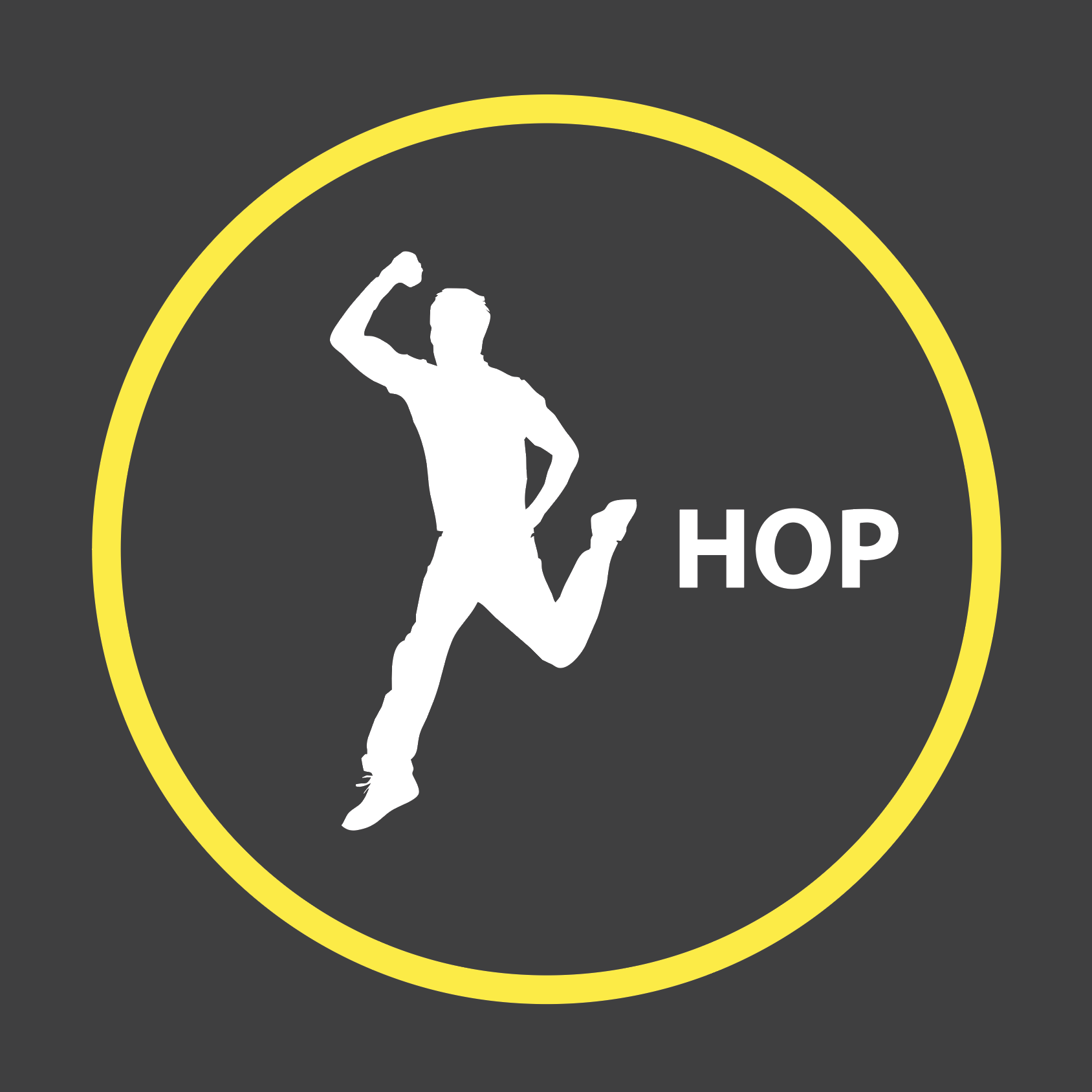 An image of a Hop Outline Active Spot