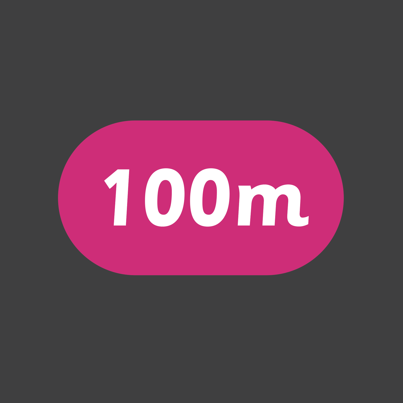 Mile a Day Marker Points